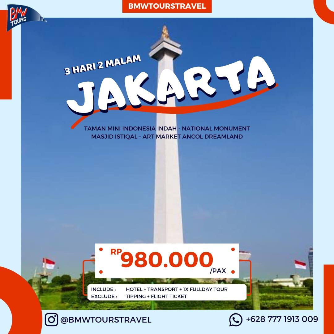 Jakarta Package